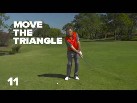 30 Seconds to Know:  When to use the 60 degree wedge