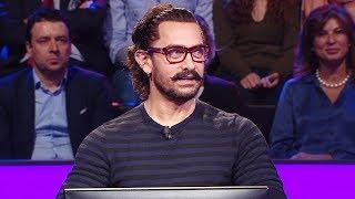 Aamir Khan Kim Milyoner Olmak İster