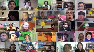 RWBY Chibi Season 3, Episode 11 Reaction Mashup - The Most Popular
