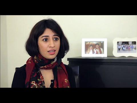 Shilpa's Story