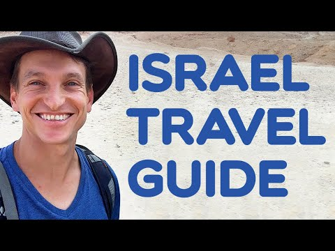 Traveling to ISRAEL? All You Need to Know ( By a Professional Tour Guide)