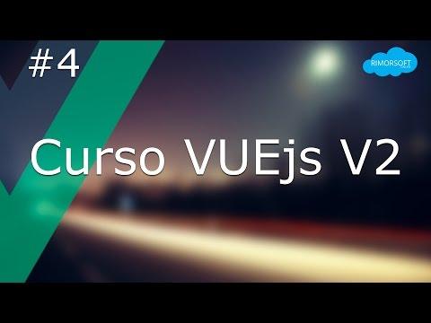 VUEjs y AJAX, manejo de respuesta JSON con VUE-RESOURCE | Rimorsoft Online