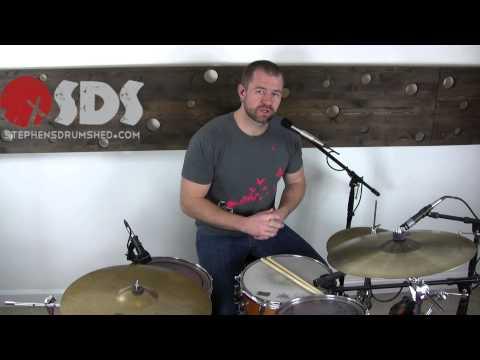 Improve Your Kick Drum Speed In 30 Seconds