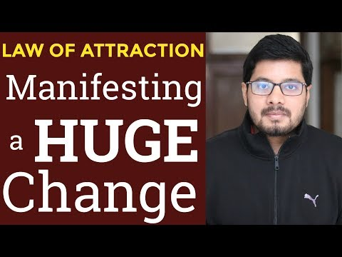 MANIFESTATION #86: CERTAIN PROOF of Law of Attraction - Numbers Never Lie! - How to Use The Secret