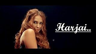 Harjai: Maniesh Paul, Iulia Vantur Sachin Gupta | Lyrics | Latest Hindi Songs 2018