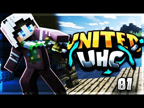 THE LUCKIEST START EVER - (United UHC S5 Episode 1)