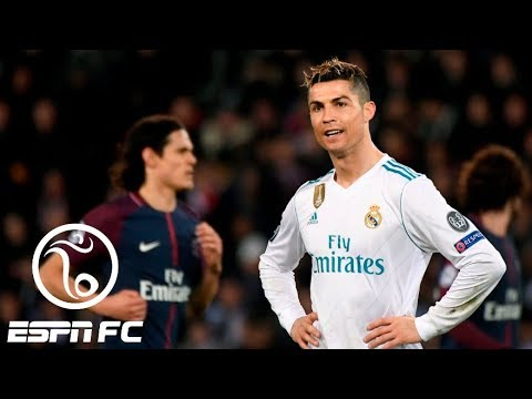 Is Cristiano Ronaldo leaving Real Madrid for Paris Saint-Germain? | ESPN FC