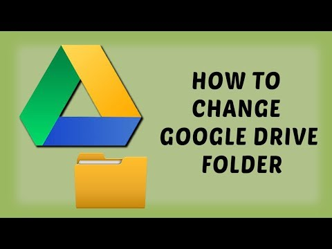 How To Change Google Drive Folder   Move Google Drive File To Another Folder - Hindi