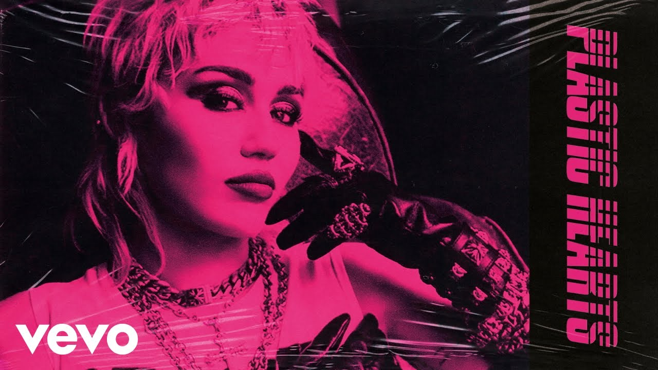 Miley Cyrus - WTF Do I Know
