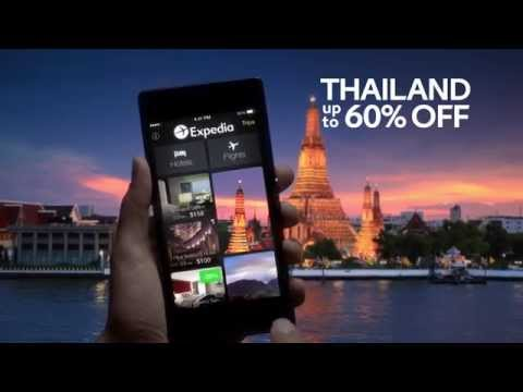 Expedia.com.sg - Best Flights & Hotels Deals for Smart Travelers