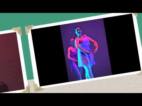 TDC Dance Recital 2012