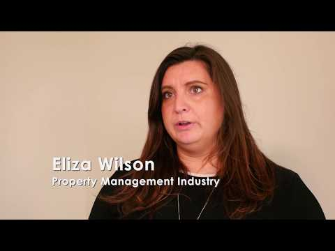 Forms Automation GoCanvas Testimonial - Eliza Wilson, Property Management Industry