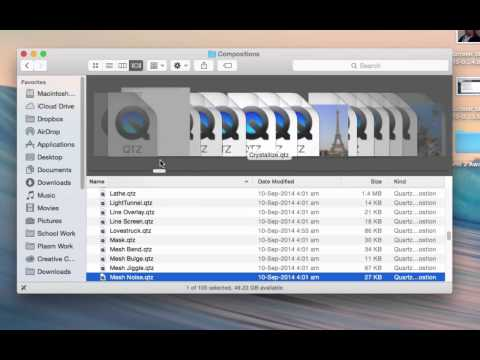 Windows to Mac - Introduction to Finder