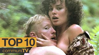 Top 10 Forbidden Love Movies