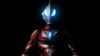 S.h. Figuarts Ultraman Geed Primitive - Demonstration
