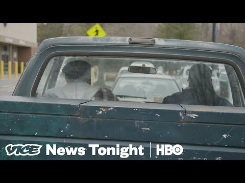 Drivers License Suspension Laws Punish The Formerly Incarcerated Long After Release (HBO)
