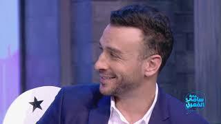 Fekret Sami Fehri S02 Ep42 | ياسين في كرسي الطفولة : انا سليل البايات و يتاثر عند الحديث عن والده