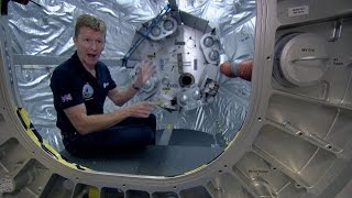 The Future Of The International Space Station Is Inflatable | Impossible Engineering