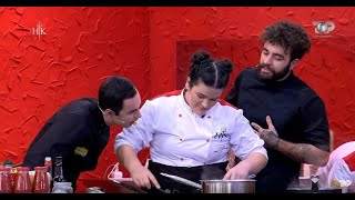 Hell's Kitchen Albania – Sezoni 2, Episodi 8, 6 Dhjetor 2019 – Reality Show