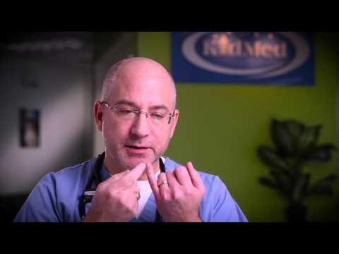 Dr Mark Flanzenbaum - Hand, Foot & Mouth disease