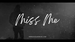 "Love Emotional Type Rap Beat R&B Hip Hop Rap Instrumental Music New 2020 - ""Miss Me"""
