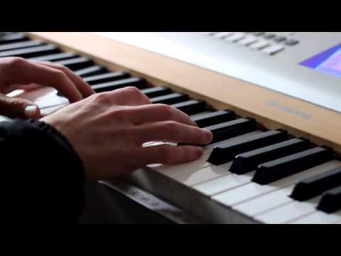 EWQL Goliath: Composing with Acoustic Guitar