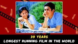 SINGLE SHOT - Longest Running film in the world | Simbly Chumma