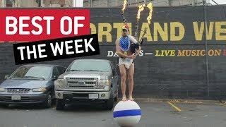 Best Videos Compilation Week 3 November || JukinVideo