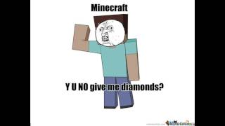 Chained To The Rhythm [Minecraft Parody] - Chained To The Diamonds