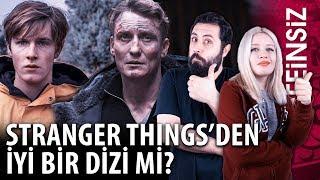 Dark (2017) Dizi İncelemesi   Stranger Things