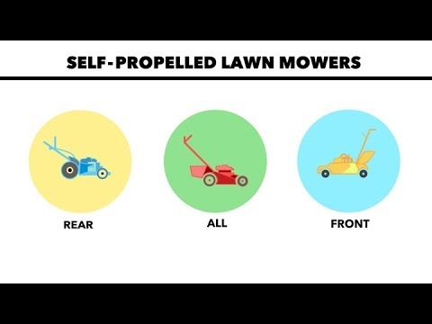 Do You Need an AWD Mower? | Consumer Reports