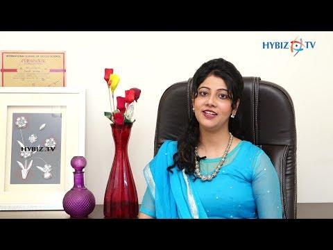 Tarot Reader Pooja Jainn || Digits N Destini Hyderabad