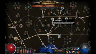 Elemental Witch Build Path Of Exile