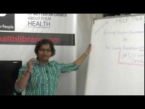 Refining Positive Neurological Alignment By Prof. Sunita Bandekar on Health HELP Talks
