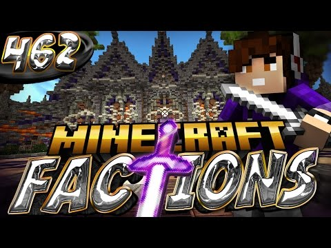 Minecraft: Factions Let's Play! Episode 462 - GRADUATED!
