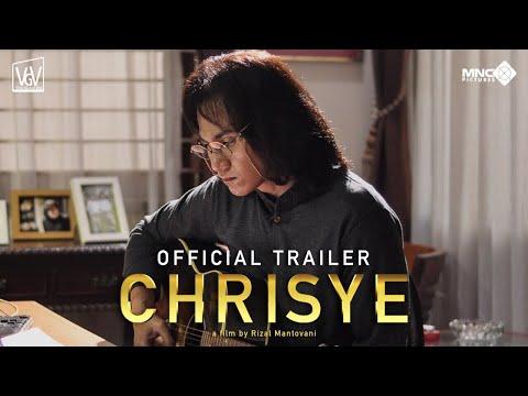 FILM CHRISYE OFFICIAL TRAILER | TAYANG 7 DESEMBER 2017