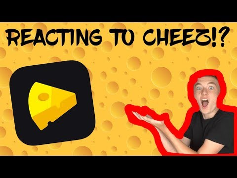 Reacting To CHEEZ!?!? | Jack Mowat