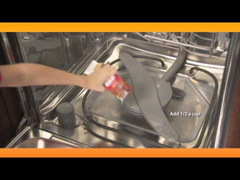 Keep Your Dishwasher Smelling Fresh: Baking Soda Solutions