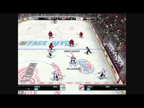 [CZ] NHL 09/12 Hodinový speciál!