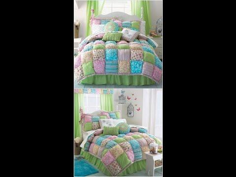 puffy comforter quilt tutorial