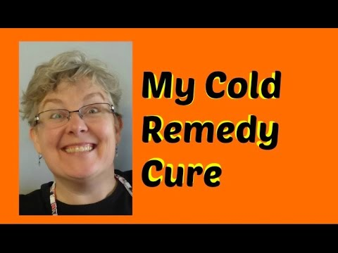 My Cold Remedy Cure: Lemon Ginger Honey Hot Drink: An Easy Recipe