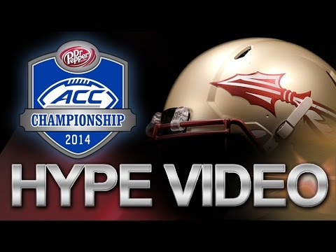 Florida State Hype Video | ACC Football Championship Game