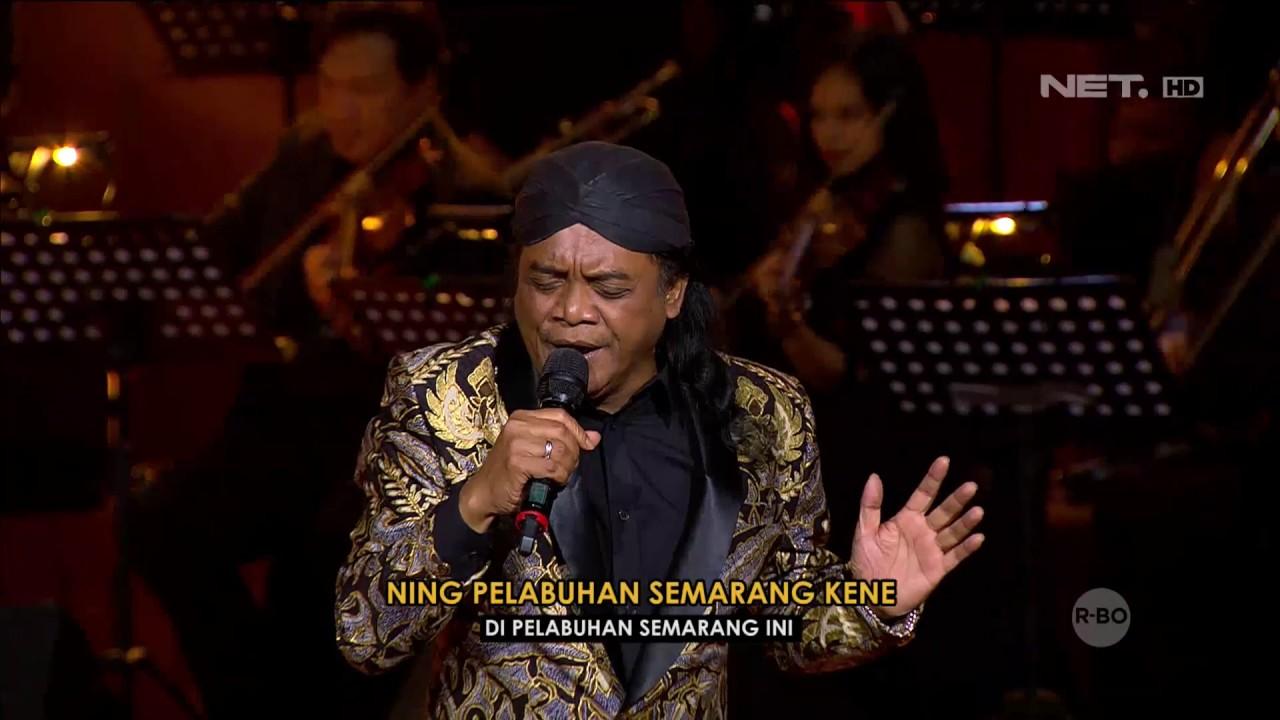 Download Didi Kempot & Sobat Ambyar Orchestra - Stasiun Balapan, Tanjung Mas Ninggal Janji 1/6 MP3 Gratis