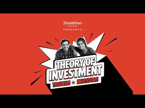 Invest in the stock market – Sharekhan style