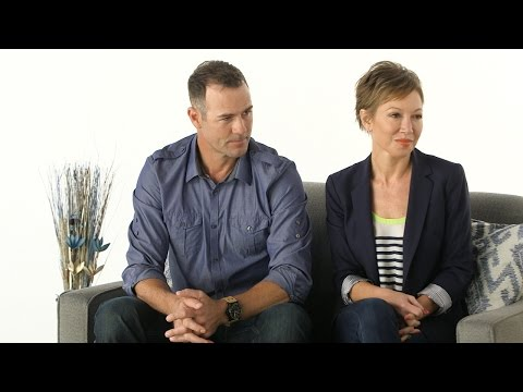 Lisa Joyner and Chris Jacobs Share Their Own Adoption Stories