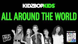 KIDZ BOP Kids - All Around the World (KIDZ BOP 25)