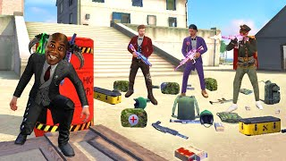 Free Fire | Funny Moments 19