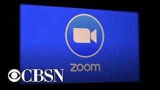 Hackers target Zoom videoconference calls amid coronavirus pandemic