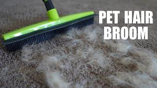 Furwell Pet Hair Broom Review: Does it Work?