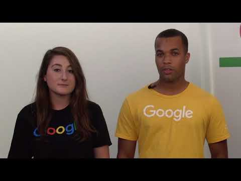 Google's Virtual Career Fair: Resume Tips